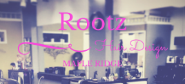 Maple Ridge Hair Salon