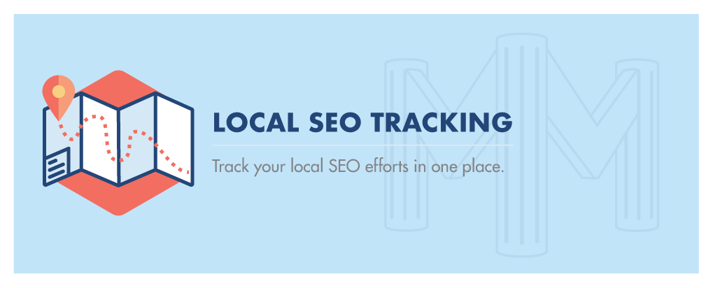 local SEO tracking