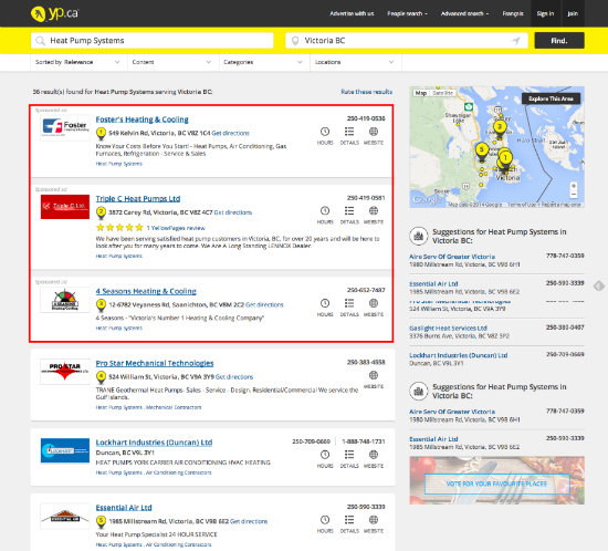 Is Yellow Pages online worth it