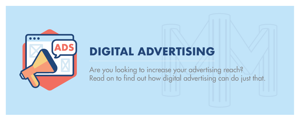 digital advertising services