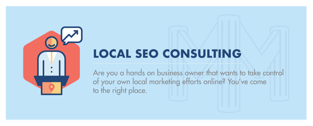local SEO Consulting