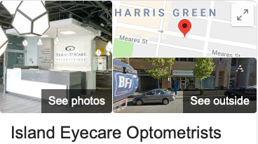 Island Eyecare Optometrists
